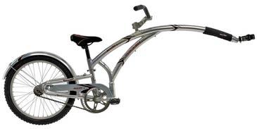 Trail a bike rentals / Tag Along Bike rentals