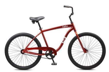 Bikes For Sale. Fuji_Beach_Cruiser_Bike_2013_Captiva