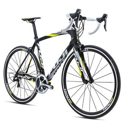 Bikes For Sale.  Fuji Road Bike - 2013 Grand Fondo